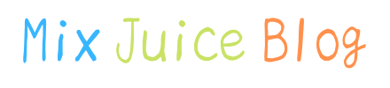 Mix Juice Blog